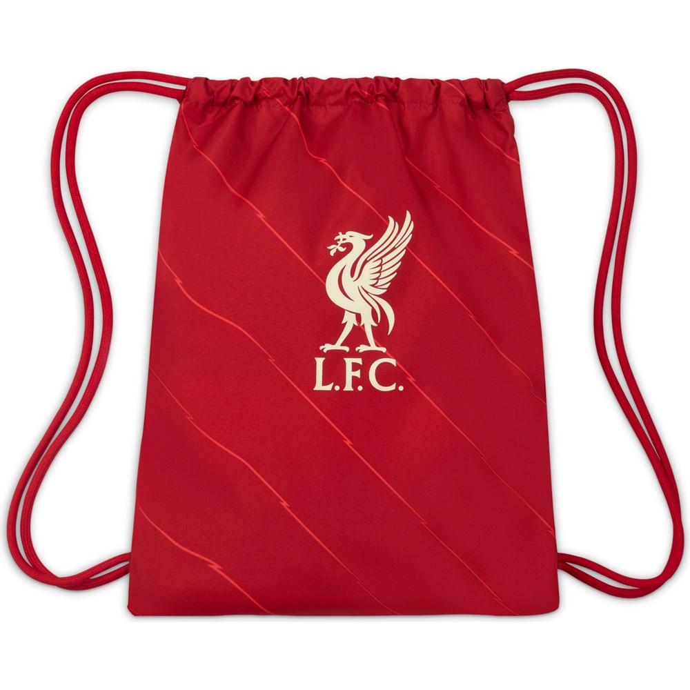 Nike Liverpool FC Gympose Rød