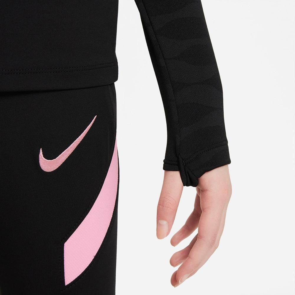 Nike PSG Dry Strike Treningsgenser 21/22 Barn Sort