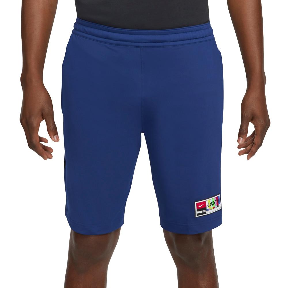 Nike FC Dri-Fit Shorts Herre Blå