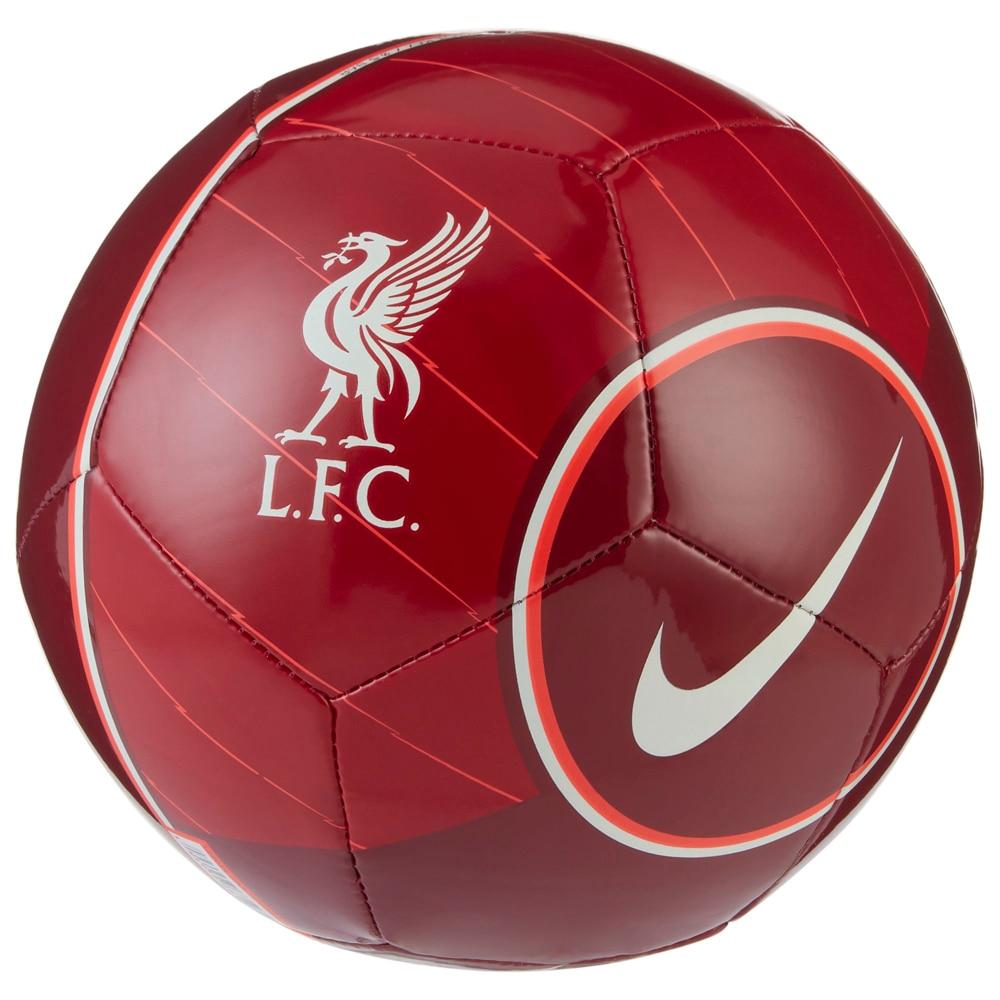 Nike Liverpool FC Skills Trikseball Fotball 21/22 Rød