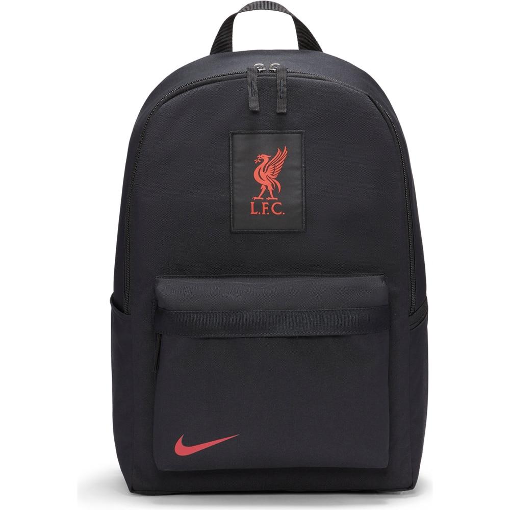 Nike Liverpool FC Ryggsekk 21/22 Sort