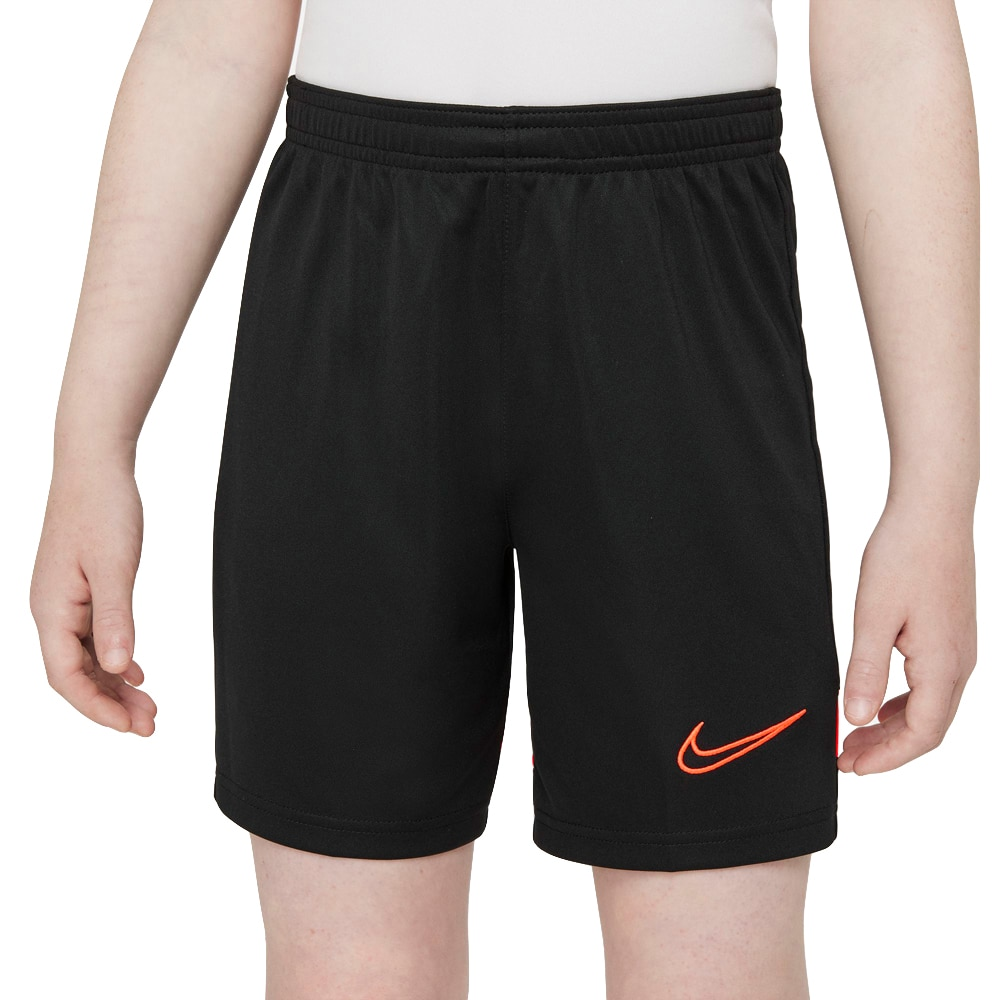 Nike Academy 21 Treningsshorts Barn Sort/Oransje