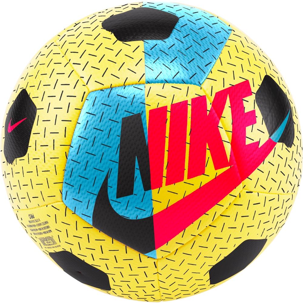 Nike Street Akka Fotball Gul