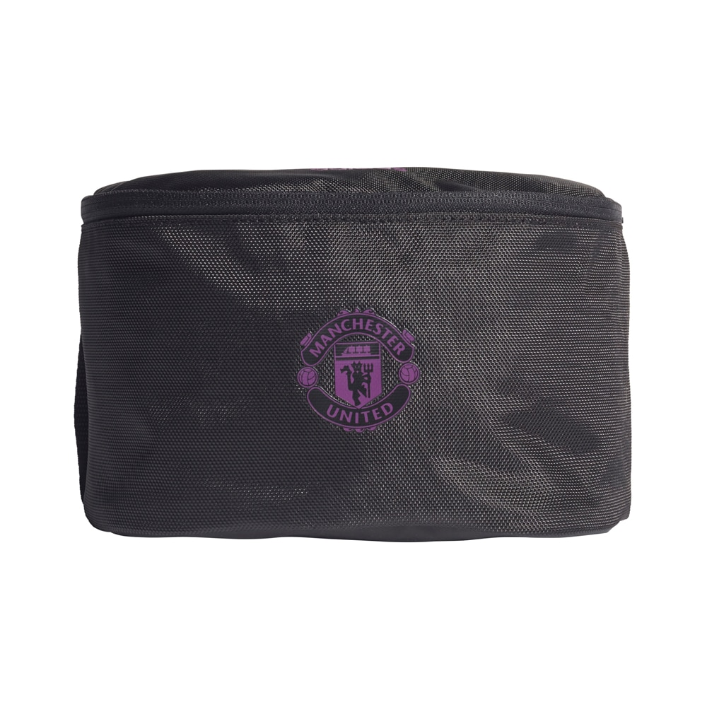 Adidas Manchester United Toalettveske 21/22 Sort