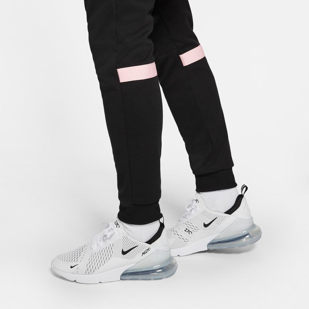 Nike PSG Travel Fritidsbukse 21/22 Sort