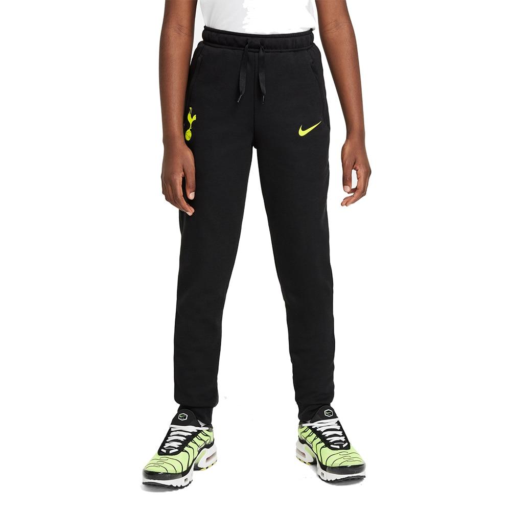Nike Tottenham Travel Fritidsbukse 21/22 Sort