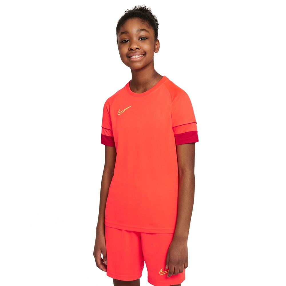 Nike Academy 21 Treningstrøye Barn Oransje/Volt