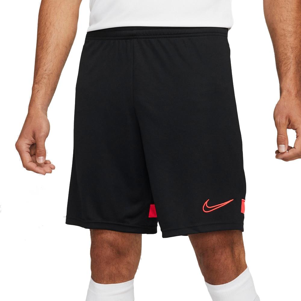 Nike Academy 21 Treningsshorts Sort/Oransje