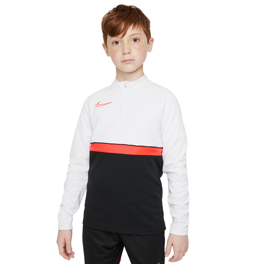 Nike Academy 21 Treningsgenser Barn Hvit/Sort