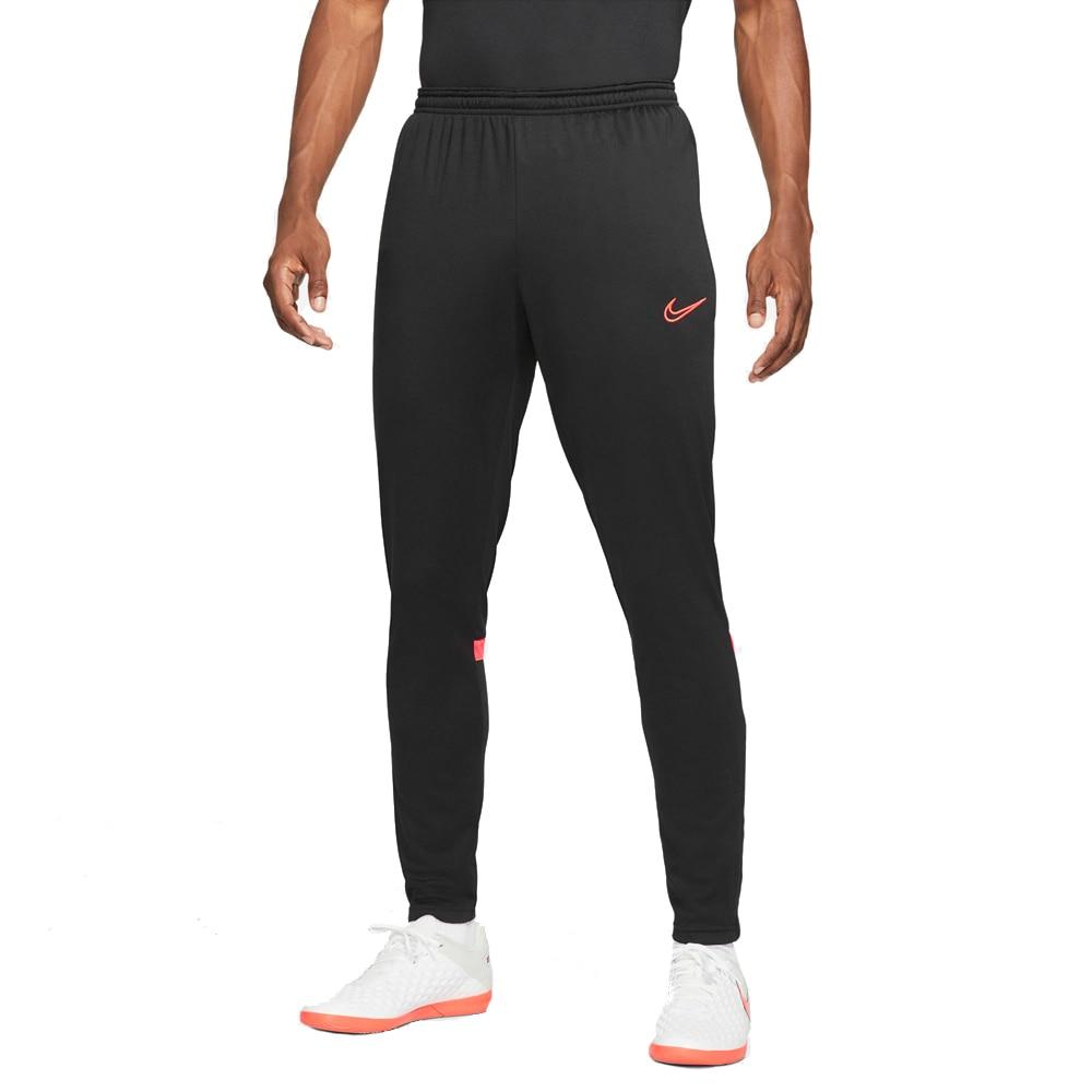 Nike Academy 21 Treningsbukse Sort/Oransje