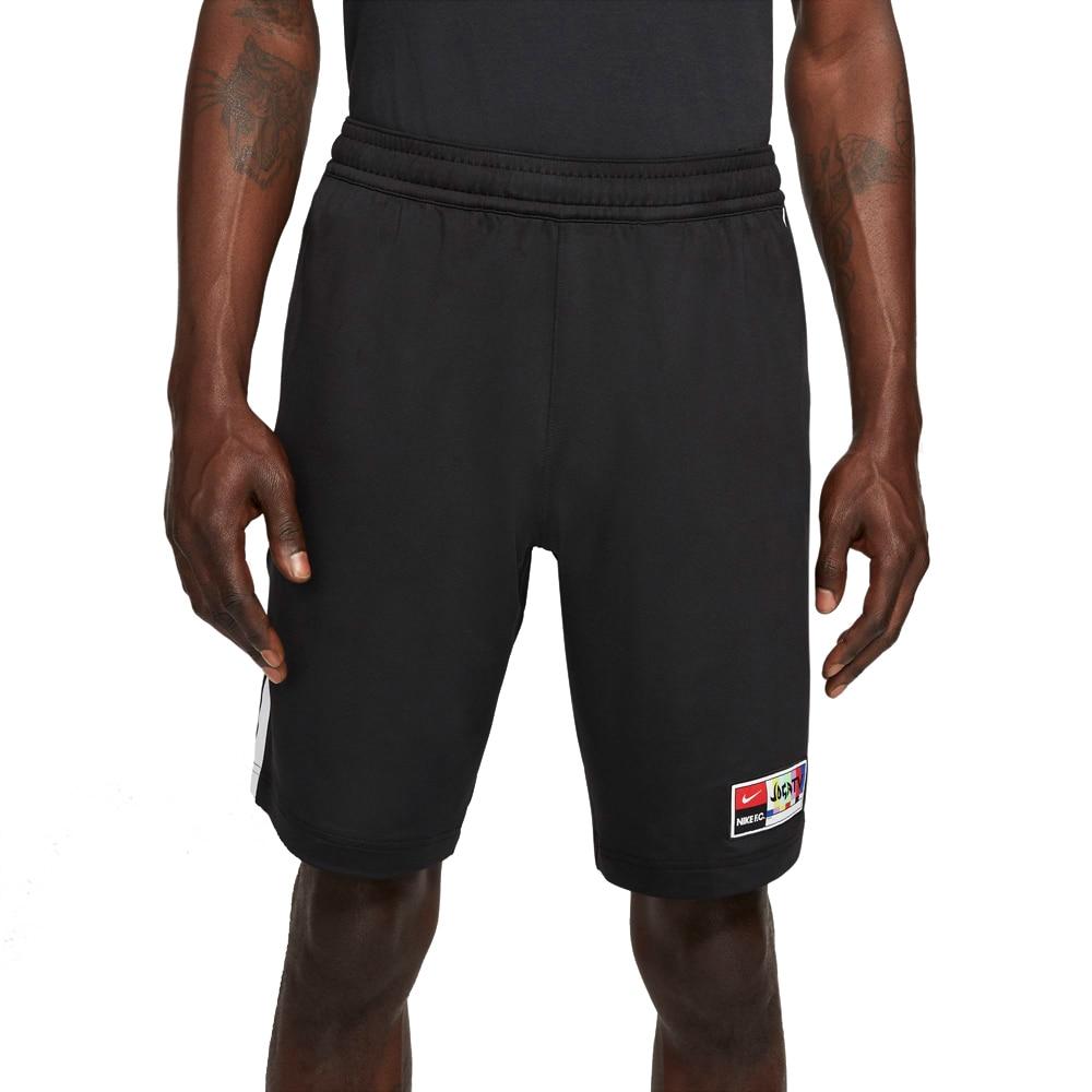 Nike FC Dri-Fit Shorts Herre Sort