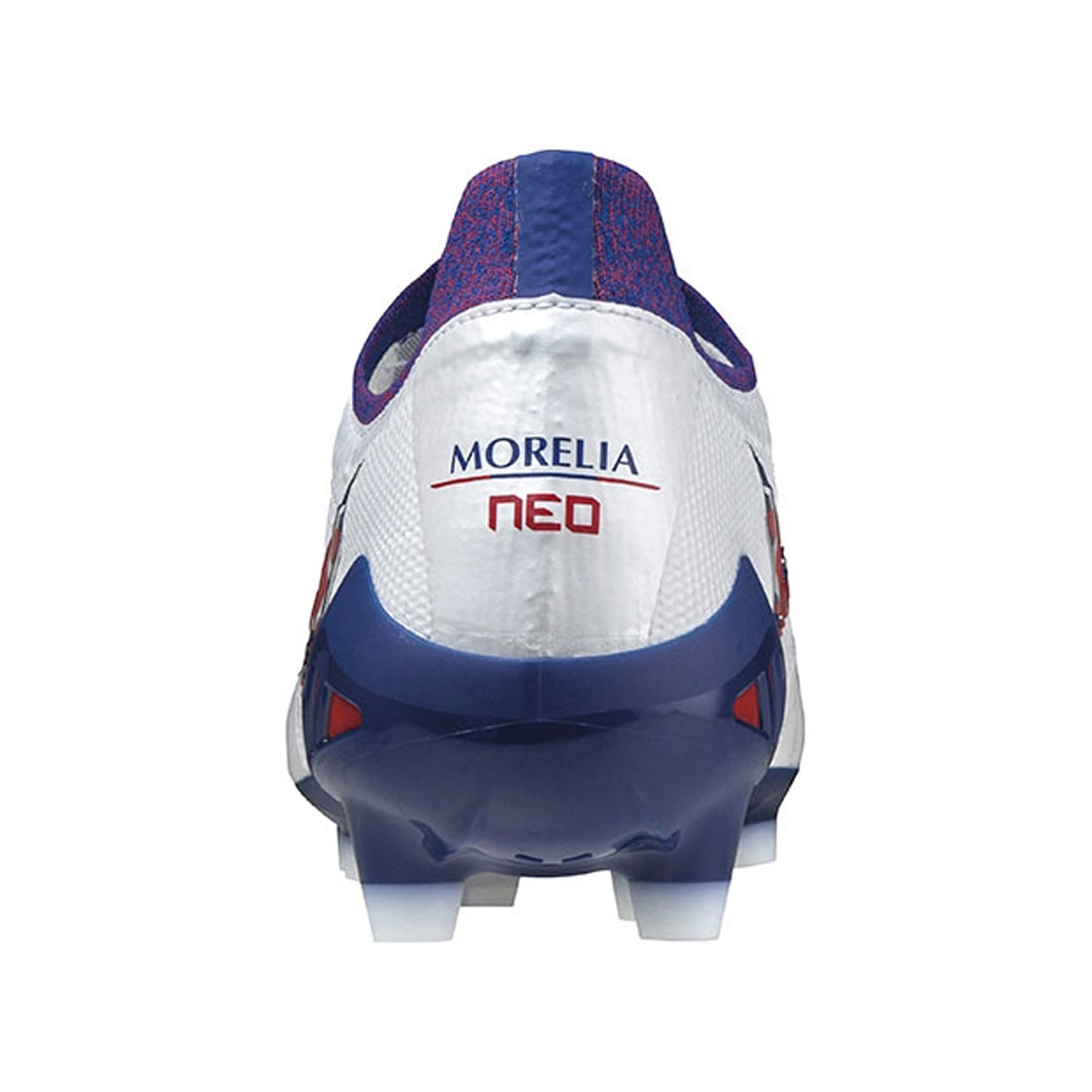 Mizuno Morelia Neo III Beta Made In Japan FG Fotballsko Next Wave Pack