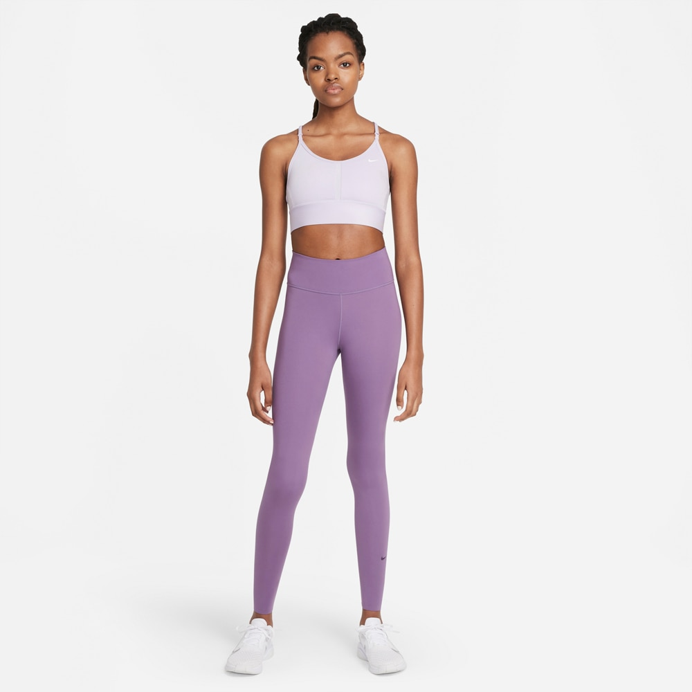 Nike One Luxe Tights Lilla