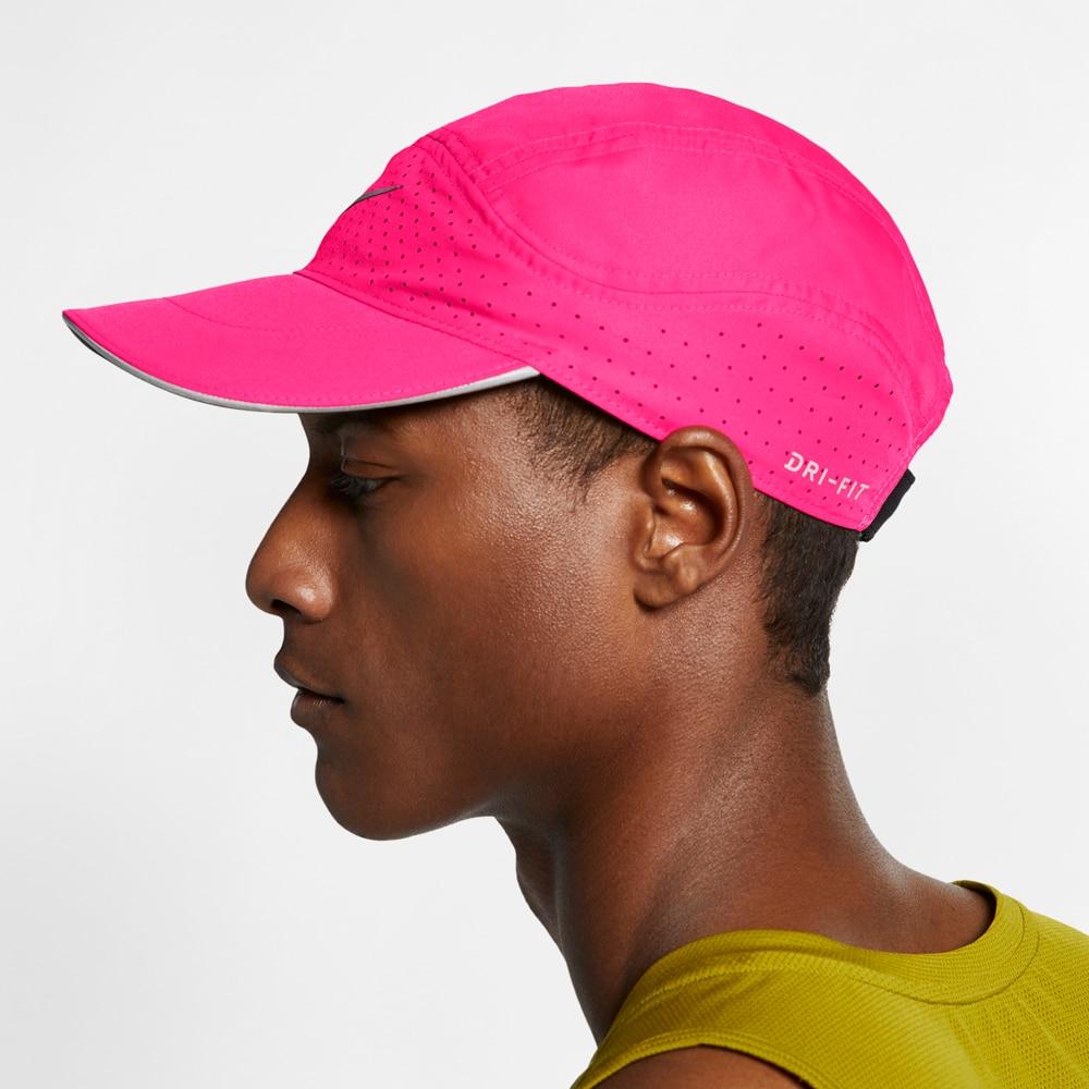 Nike Aero Tailwind Elite Caps Rosa