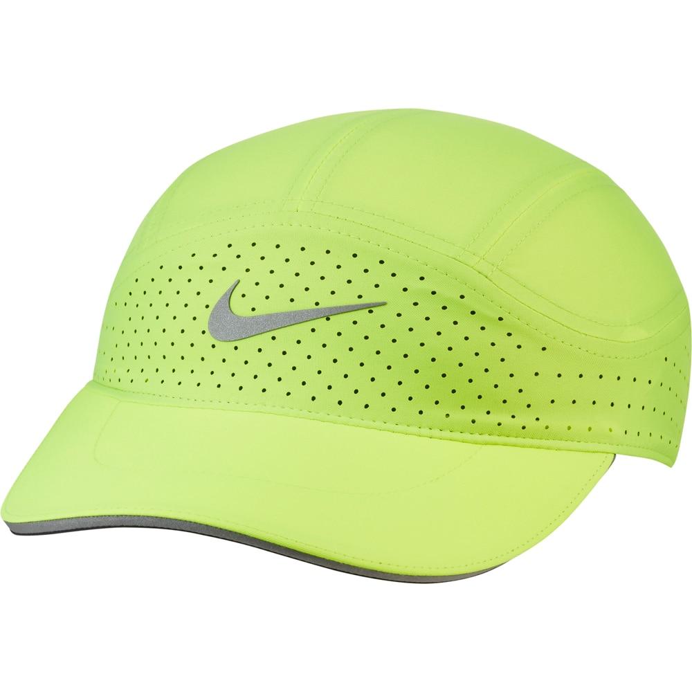 Nike Aero Tailwind Elite Caps Volt