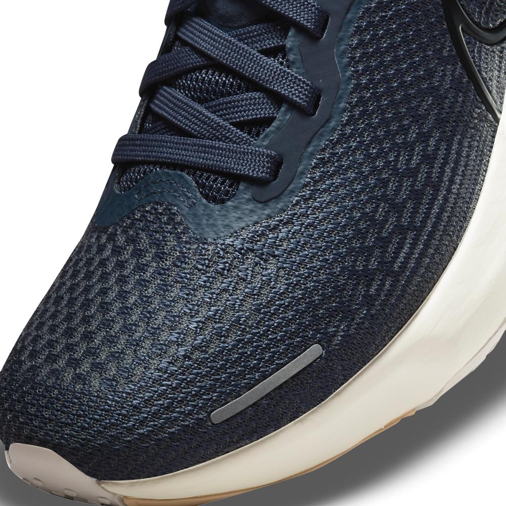 Nike ZoomX Invincible Run Flyknit Joggesko Herre Marine
