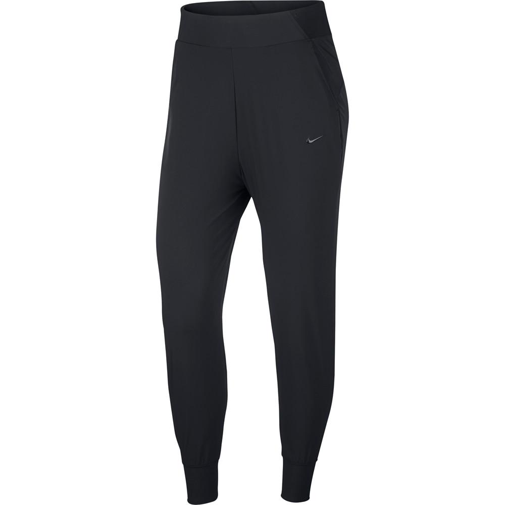 Nike Bliss Luxe Bukse Dame Sort