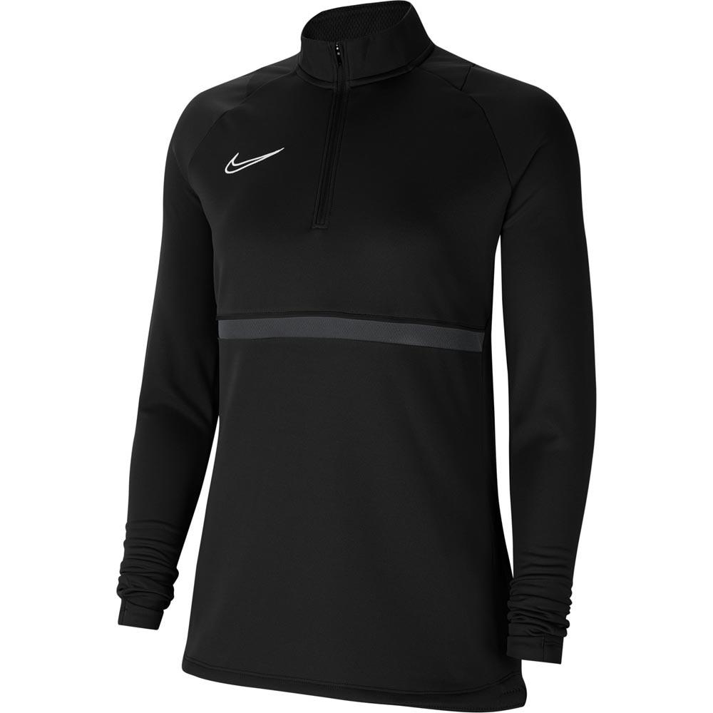 Nike Academy 21 Treningsgenser Dame Sort