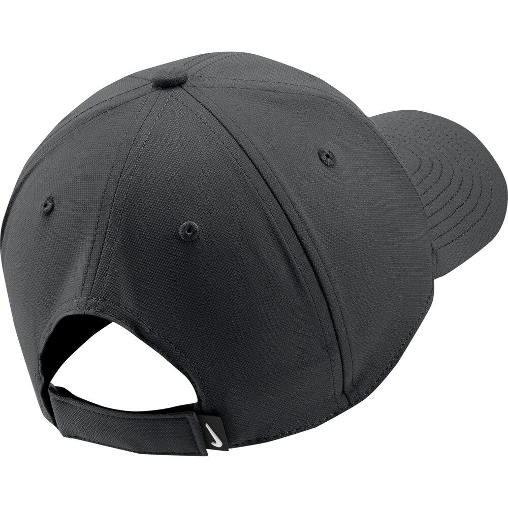 Nike L91 Sport Caps Grå