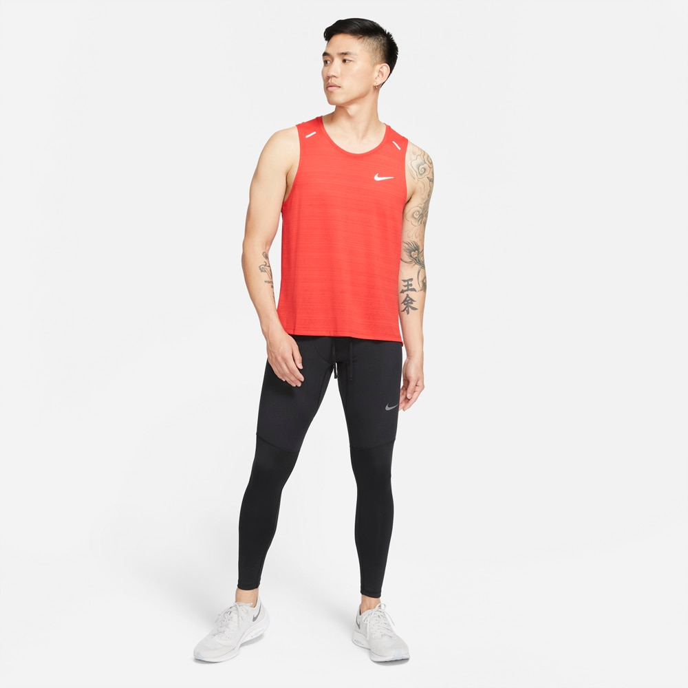 Nike Phenom Elite Tights Herre Sort