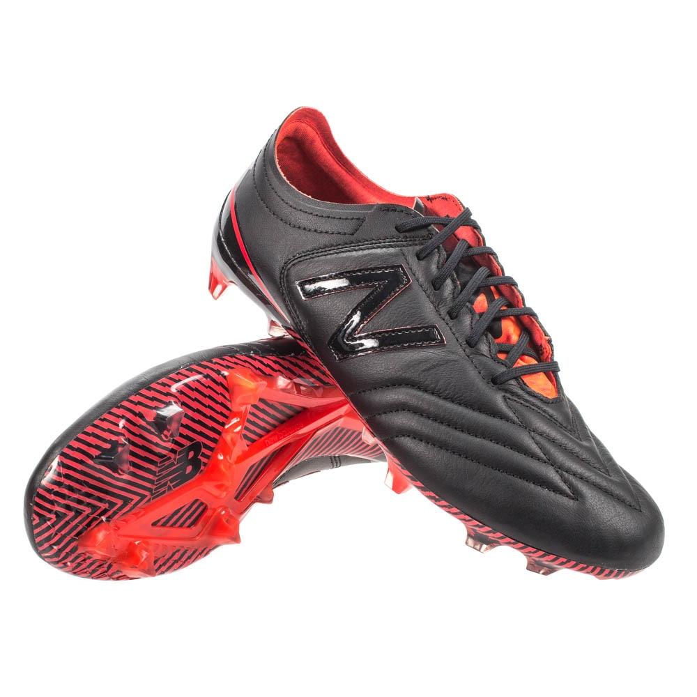 New Balance Furon 3.0 K-Leather FG Fotballsko