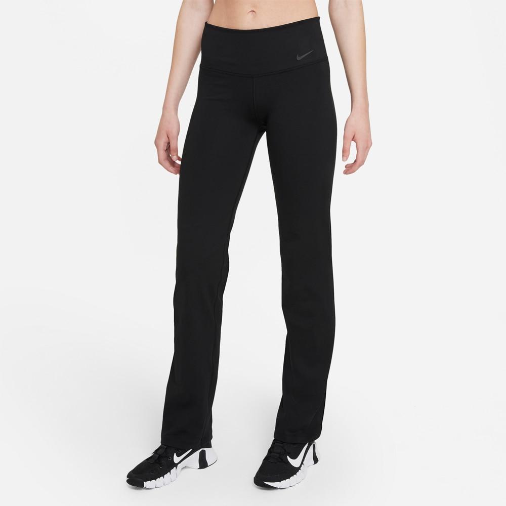 Nike Power Classic Bukse Dame Sort