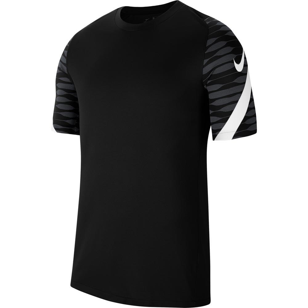 Nike Strike 21 Treningstrøye Barn Sort