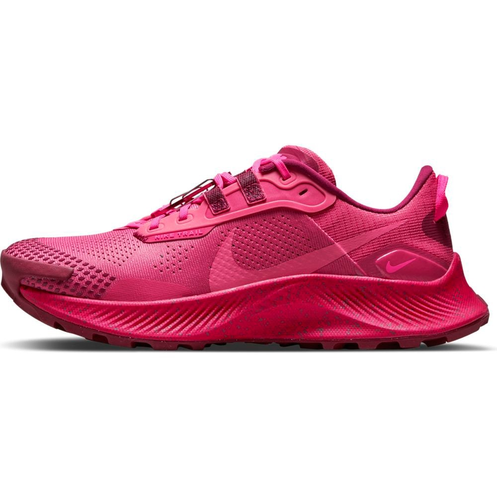 Nike Pegasus Trail 3 Joggesko Dame Rosa