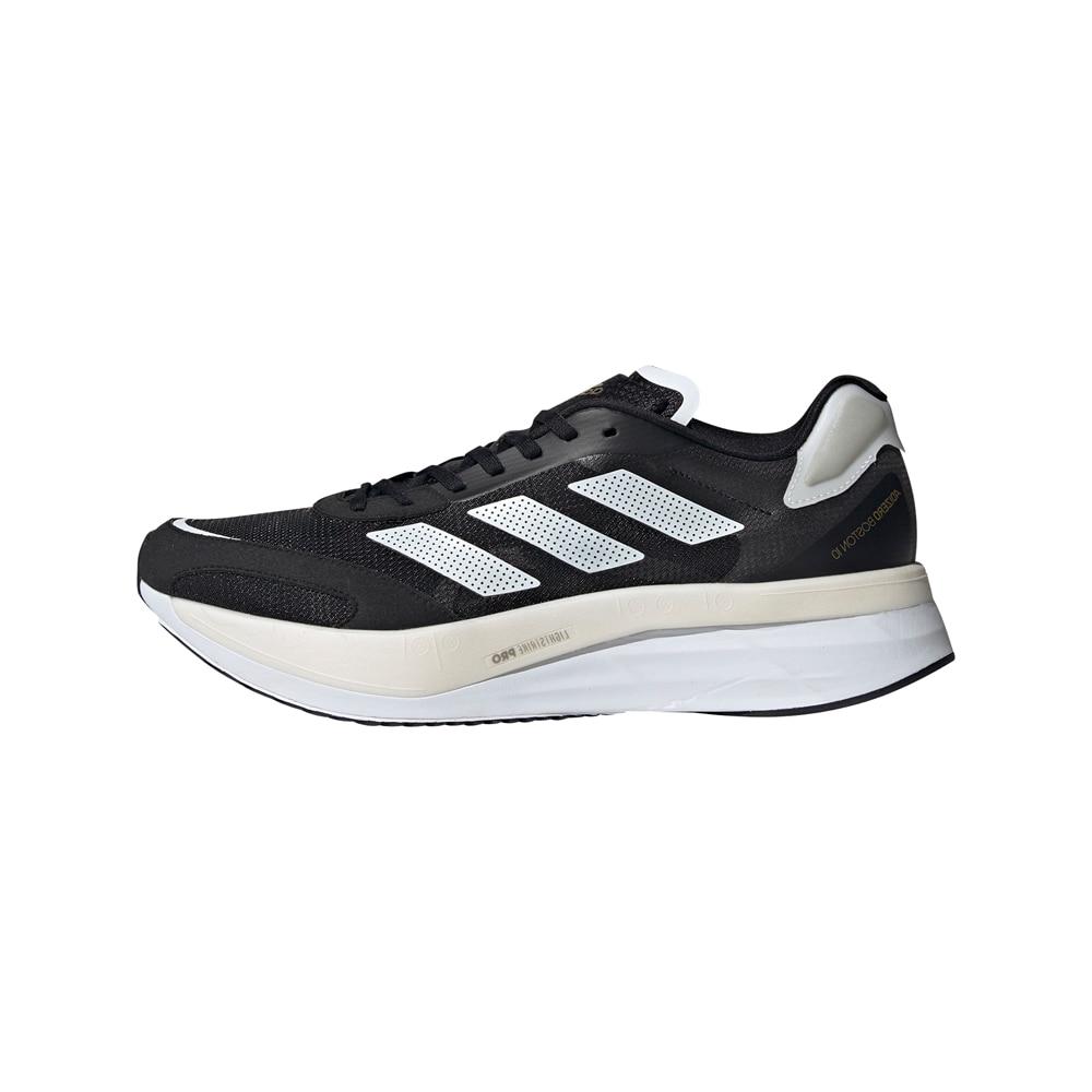 Adidas Adizero Boston 10 Joggesko Dame Sort