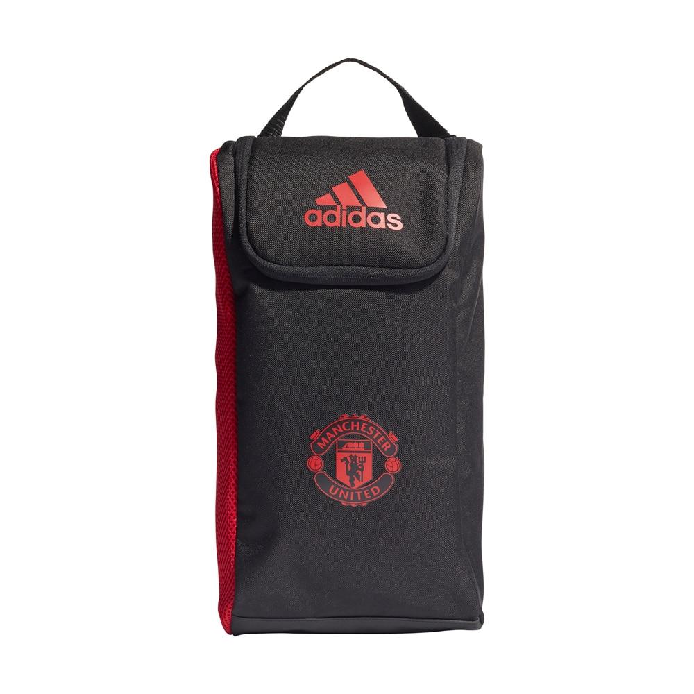 Adidas Manchester United Skobag 21/22 Sort