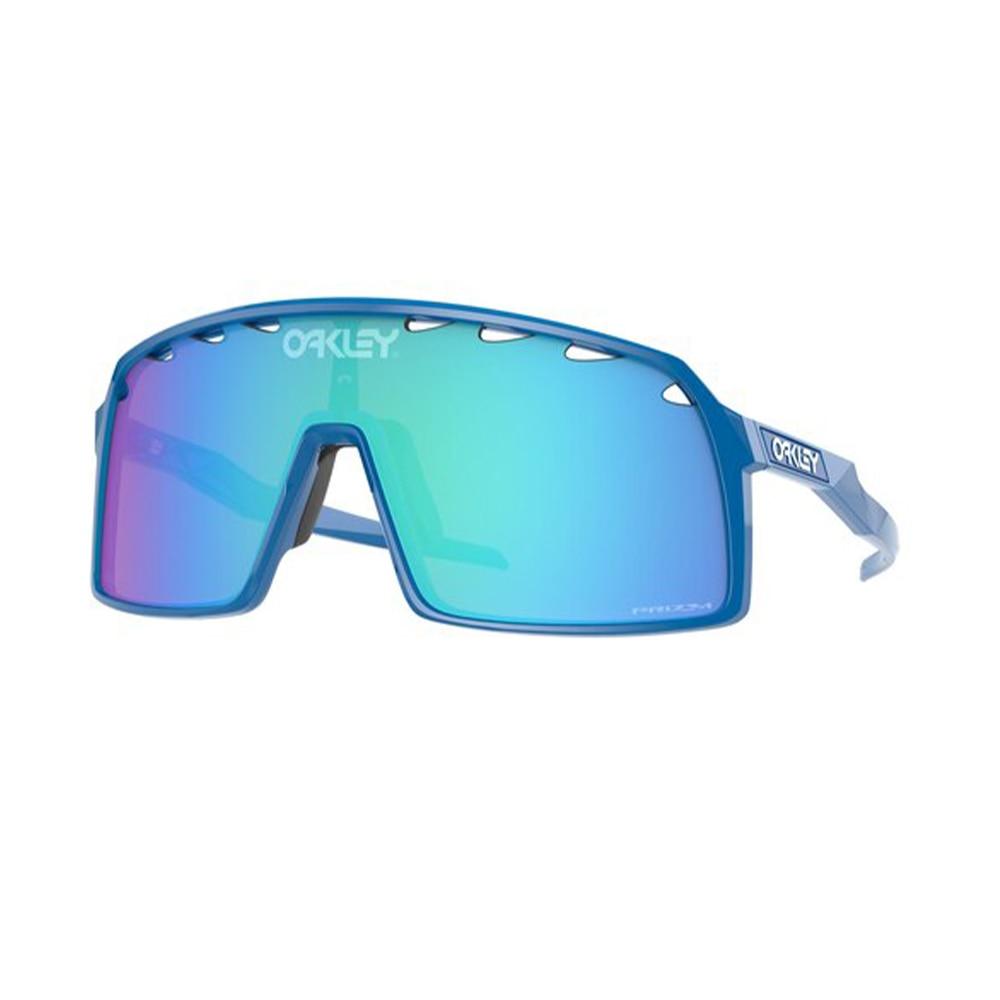Oakley Sutro Prizm Solbriller Sapphire