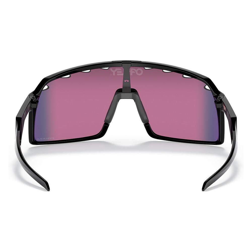 Oakley Sutro Prizm Black Solbriller Rosa