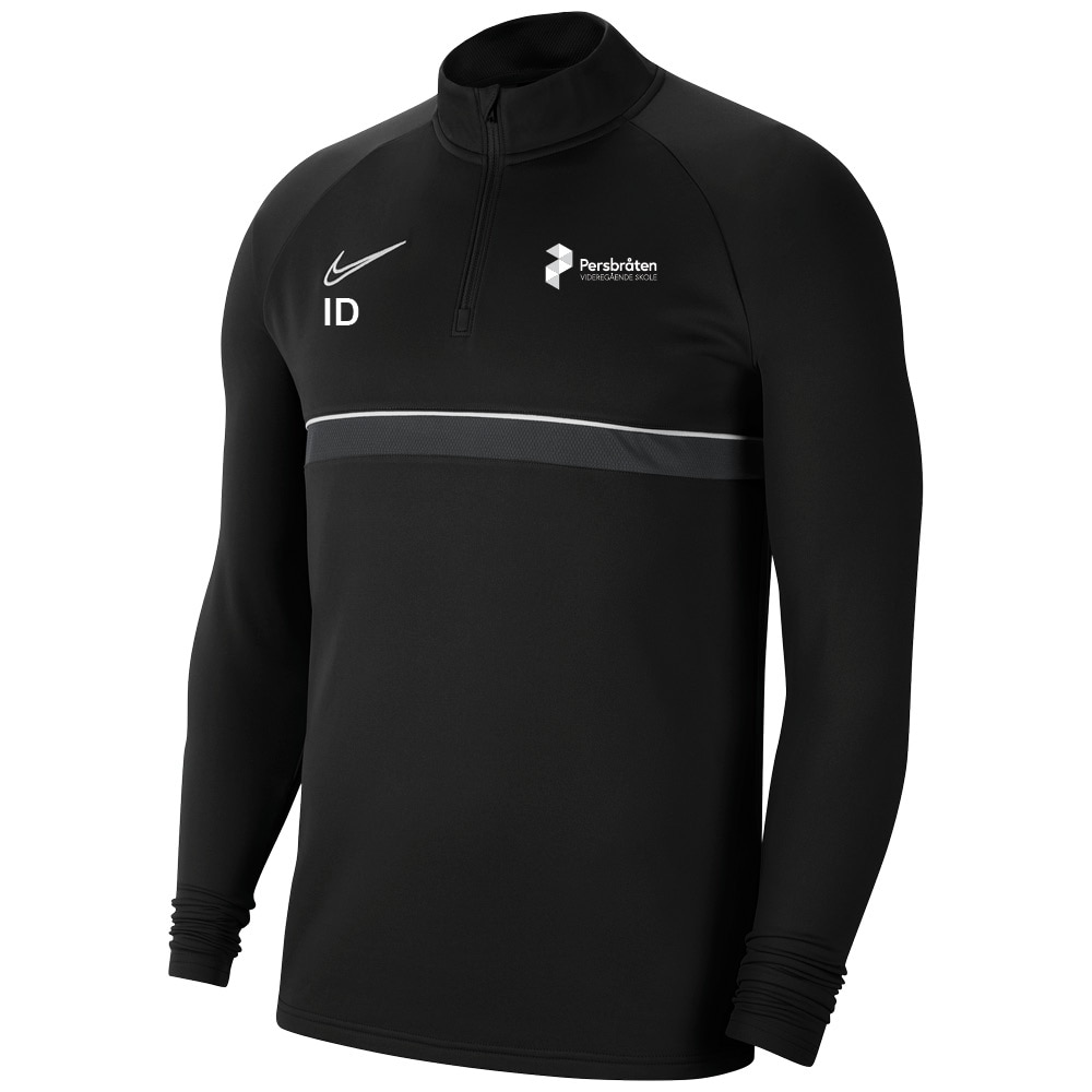 Nike Persbråten VGS Treningsgenser Sort