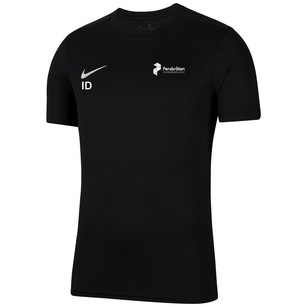 Nike Persbråten VGS Treningstrøye Sort