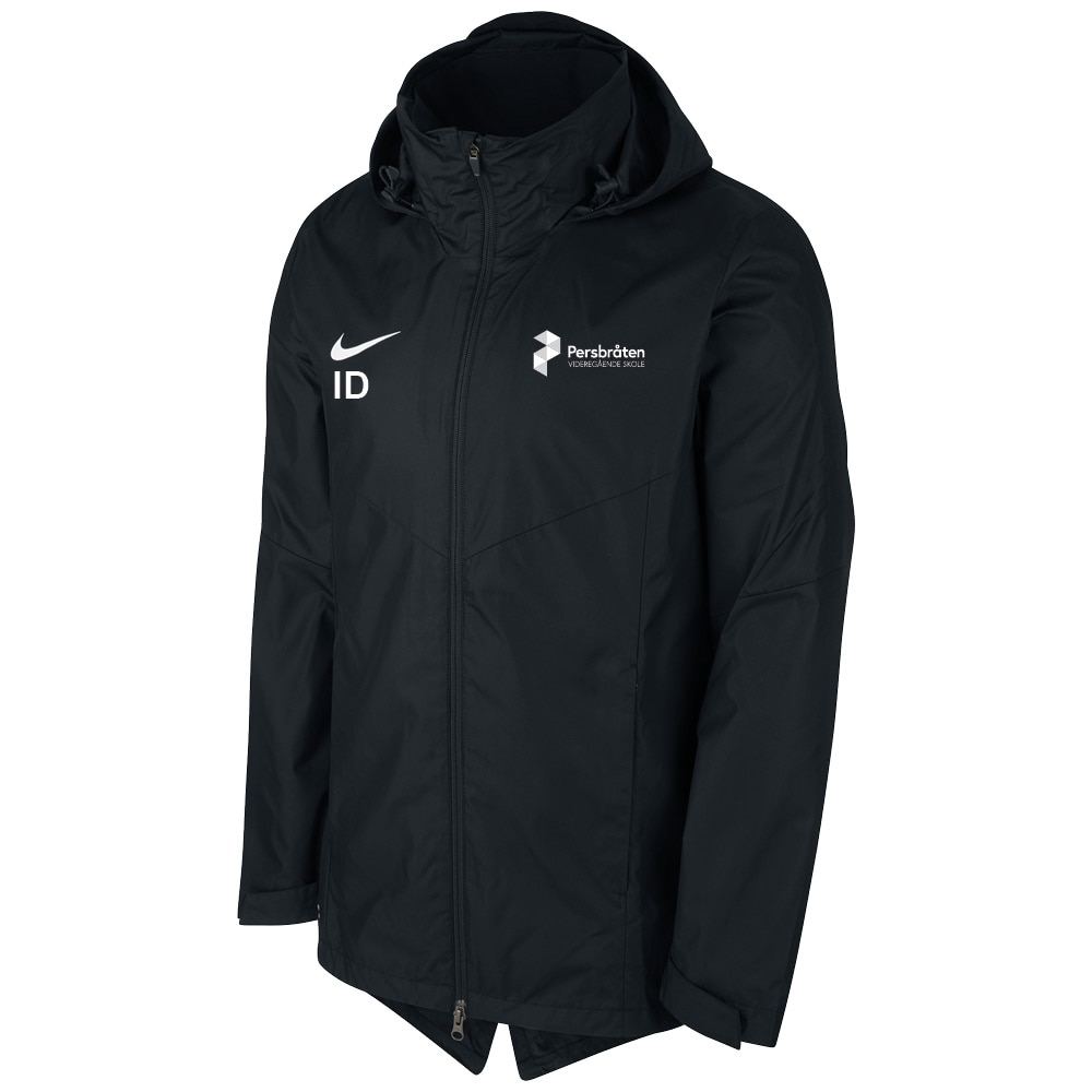 Nike Persbråten VGS Regnjakke Sort