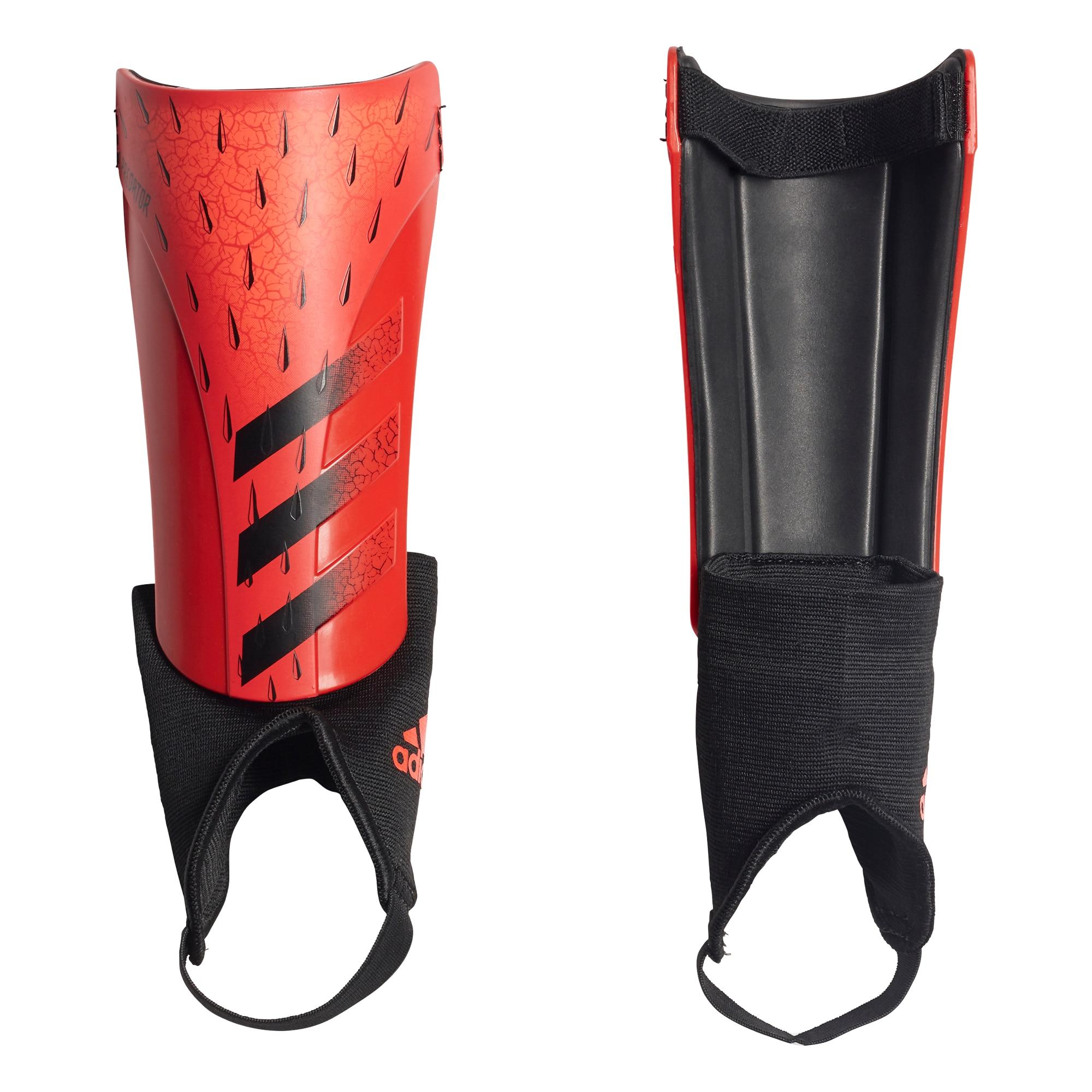 adidas Predator Match Leggskinn Barn Meteorite Pack