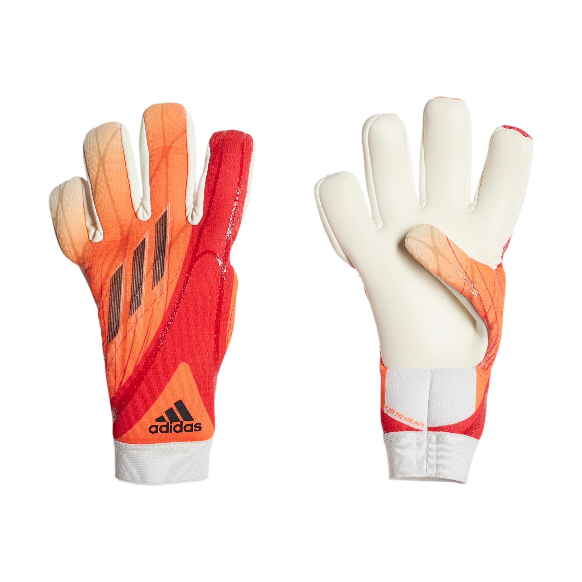 Adidas X League Keeperhansker Barn Meteorite Pack