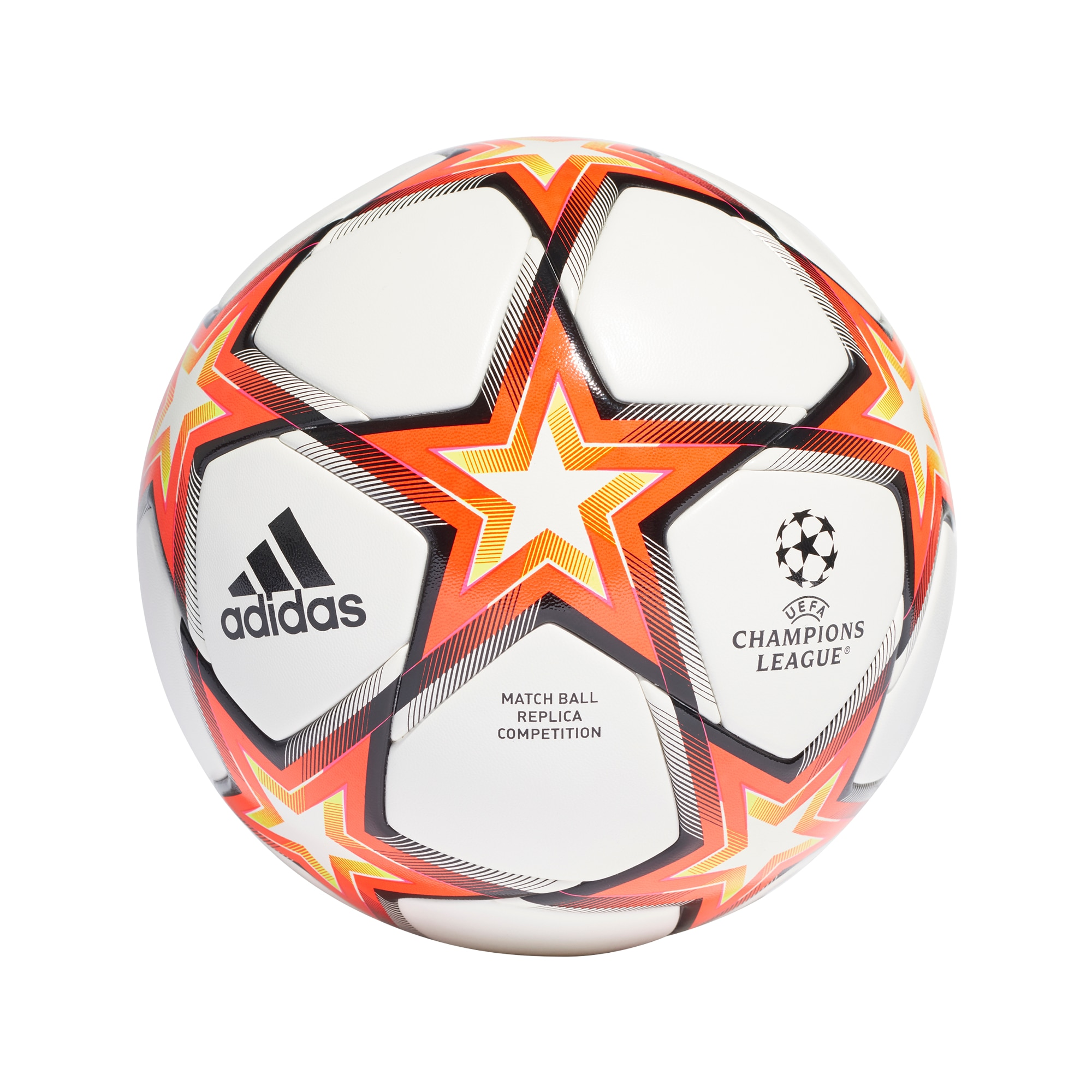 Adidas Champions League Competition Fotball 21/22