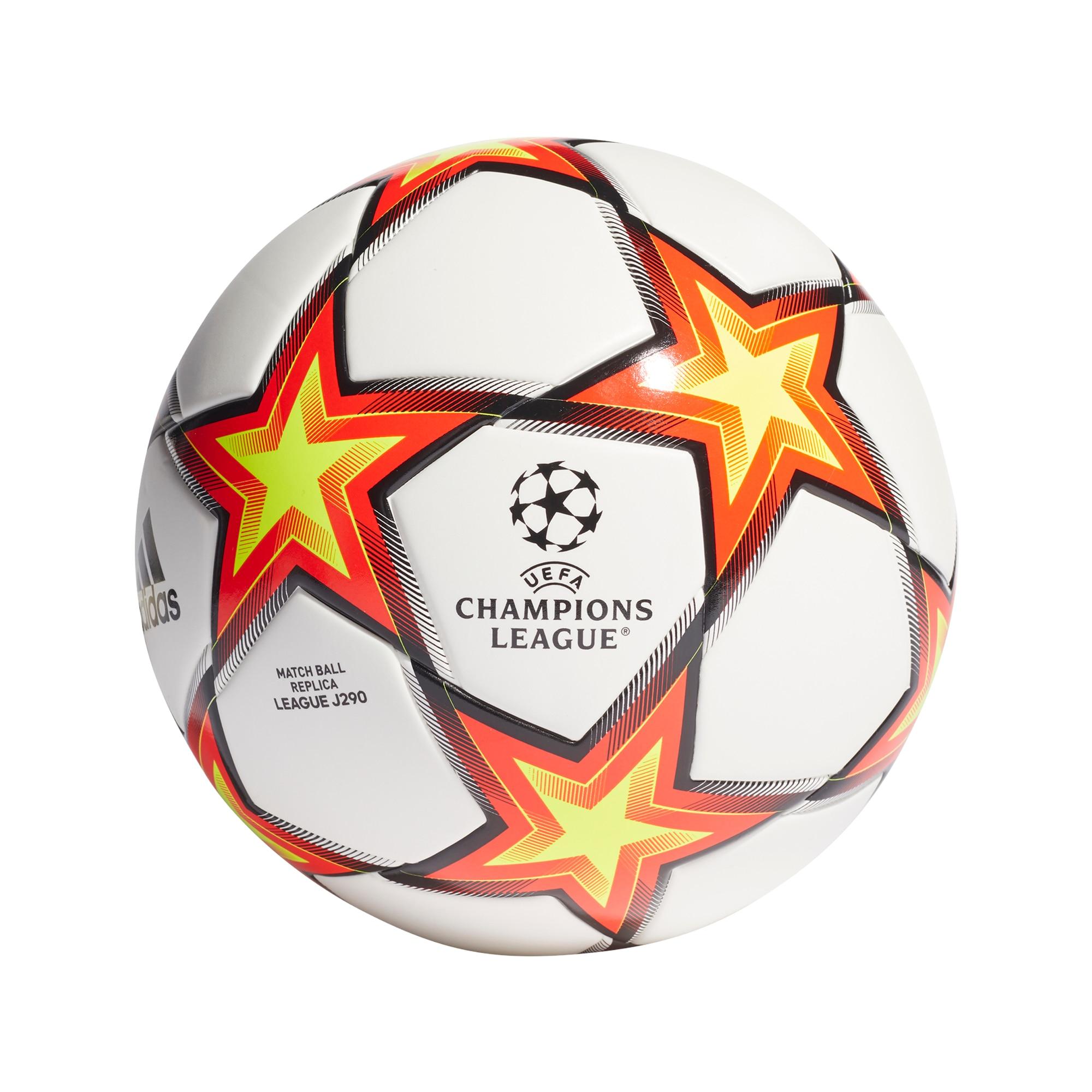 Adidas Champions League Fotball 290g Barn 21/22