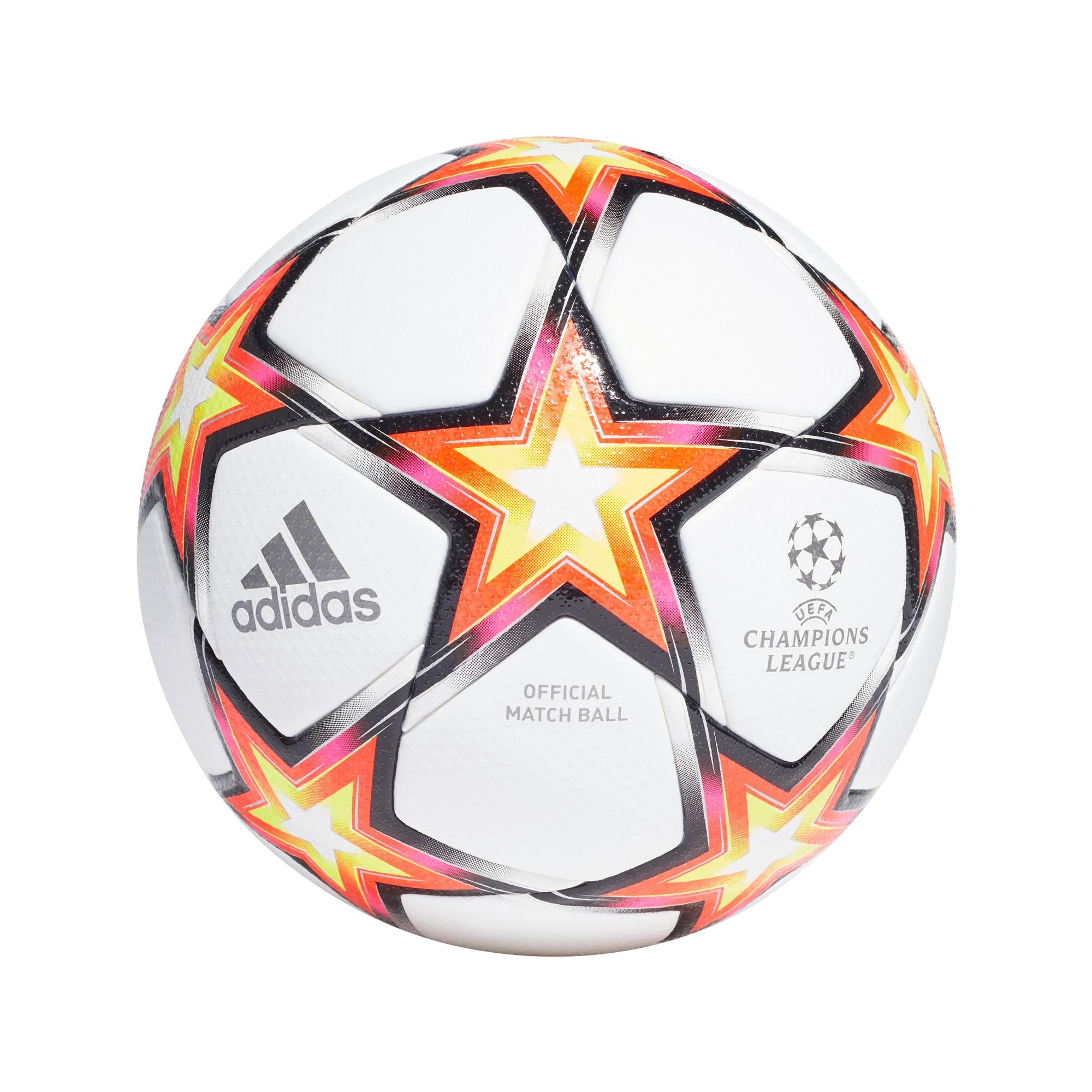 Adidas Champions League Offisiell Matchball Fotball 21/22