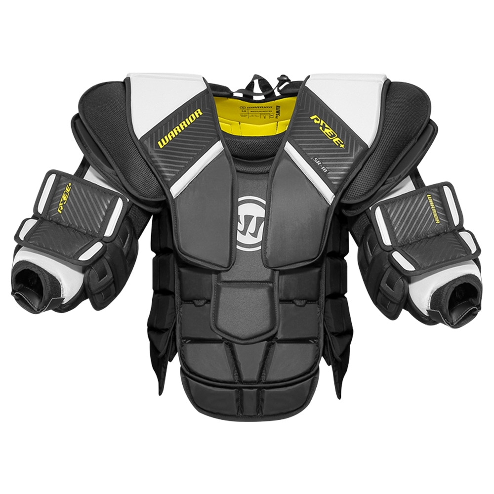 Warrior Ritual X3 E+ Keepervest Hockey