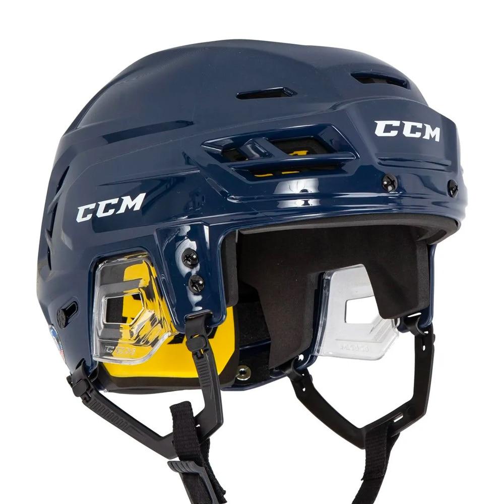 Ccm Tacks 210 Hockeyhjelm Marine