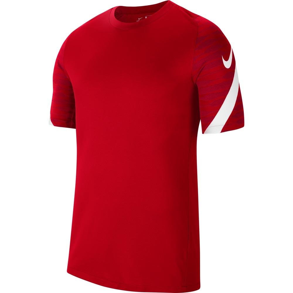 Nike Strike 21 Treningstrøye Barn Rød