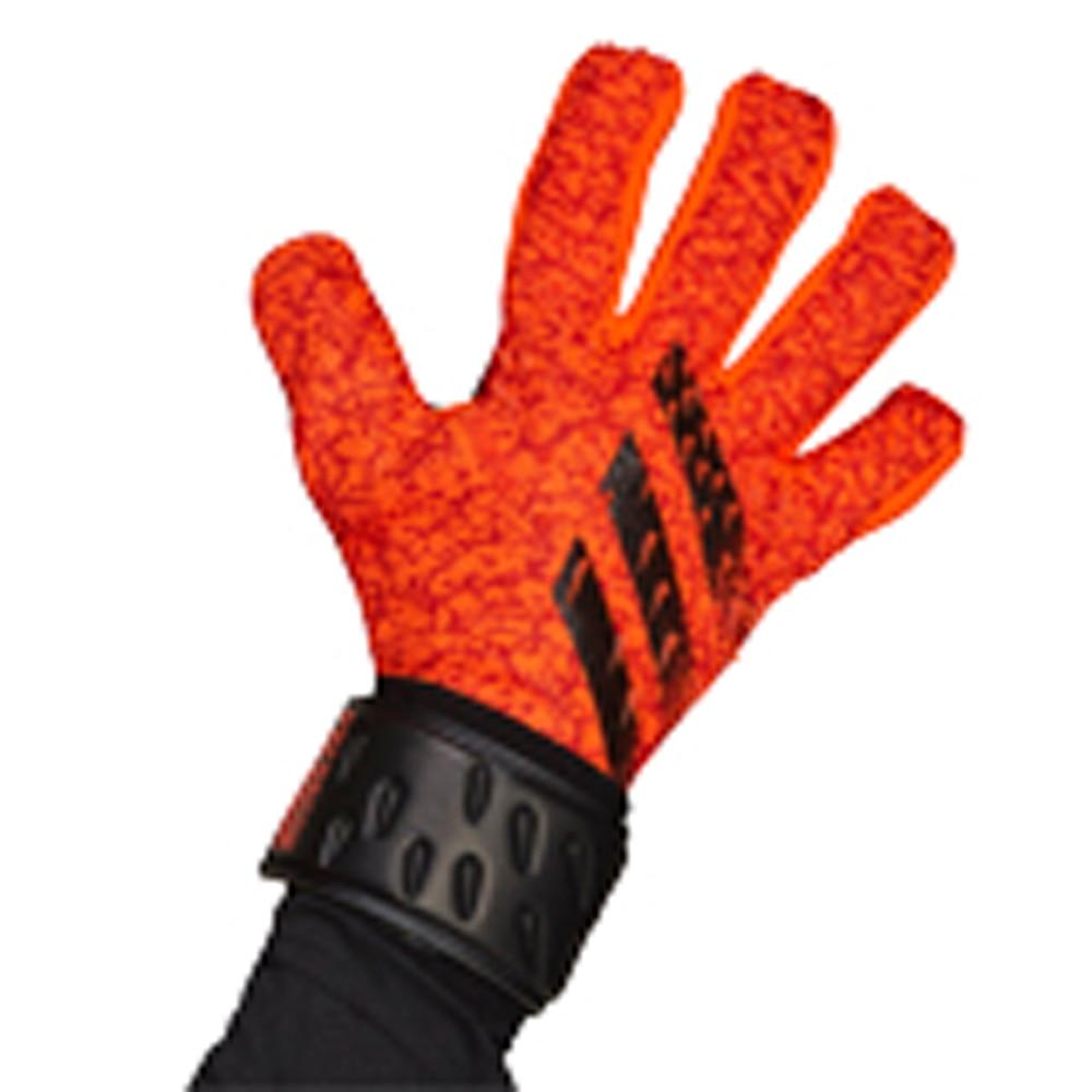 Adidas Predator League Keeperhansker Meteorite Pack