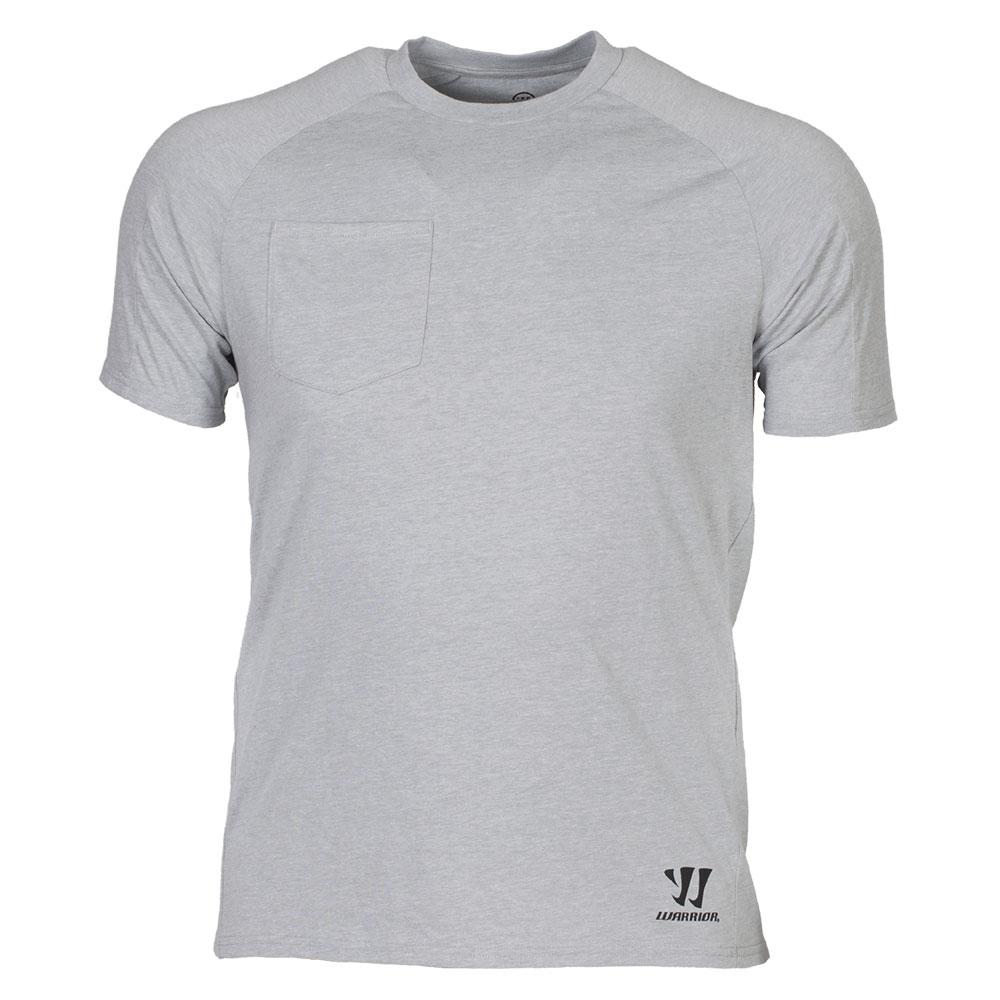Warrior Alpha Pocket T-skjorte