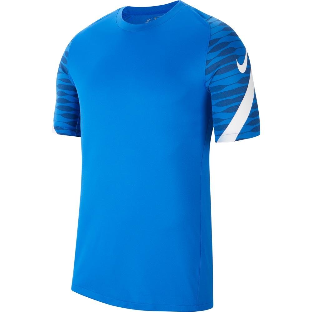 Nike Strike 21 Treningstrøye Barn Blå