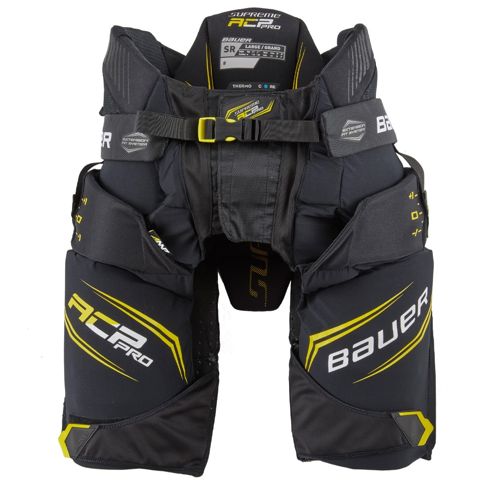 Bauer Supreme ACP PRO Gordel Hockey