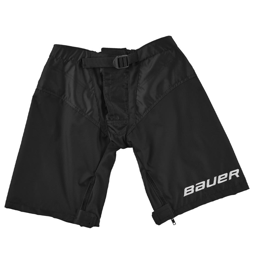 Bauer S21 Overtrekk Hockeybukse Svart