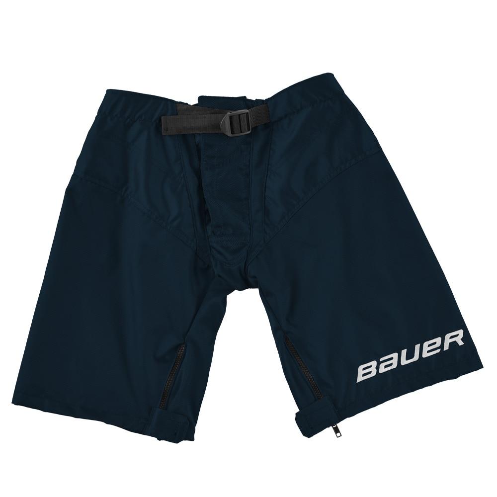 Bauer S21 Overtrekk Int. Hockeybukse Marine