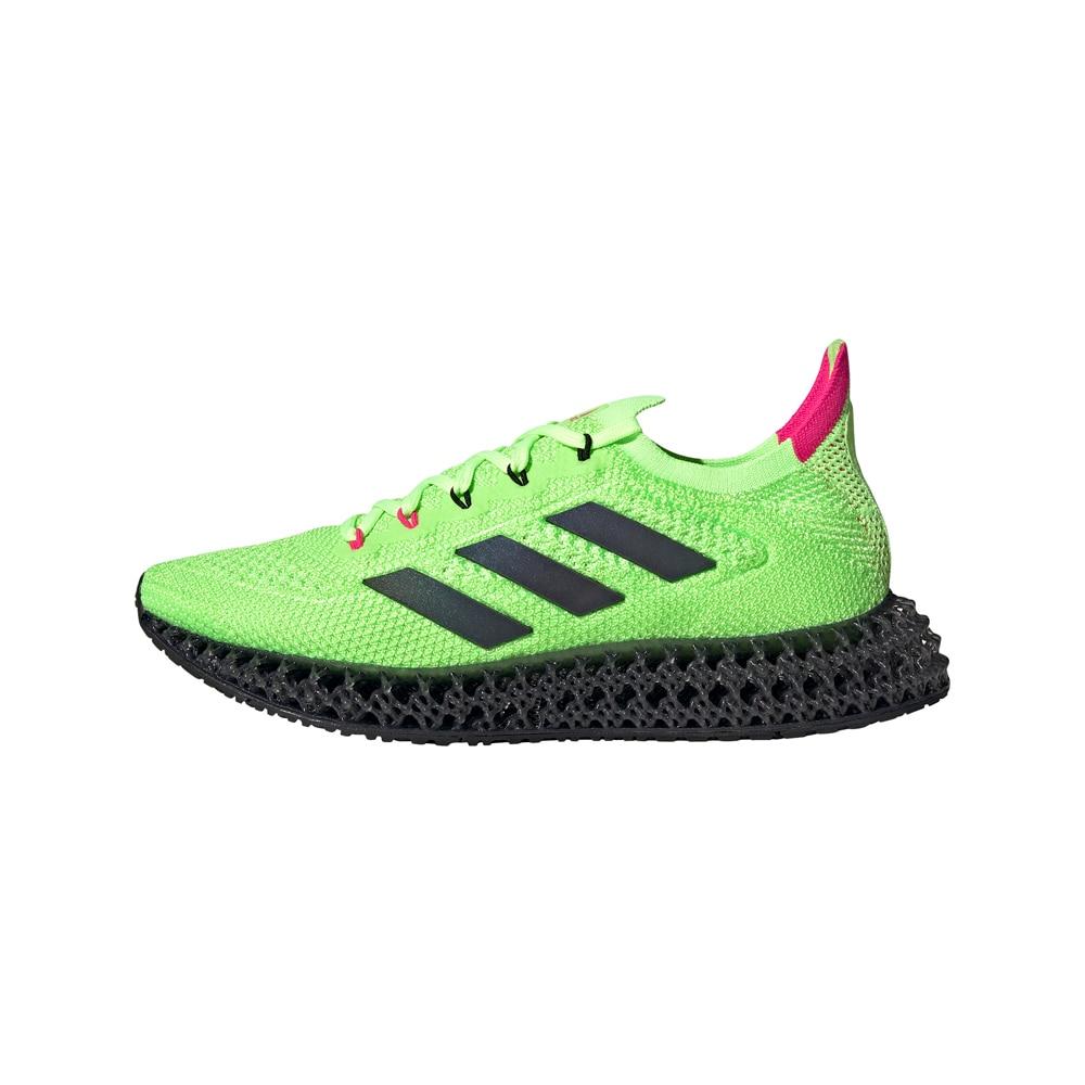 Adidas 4Dfwd Joggesko Herre Volt